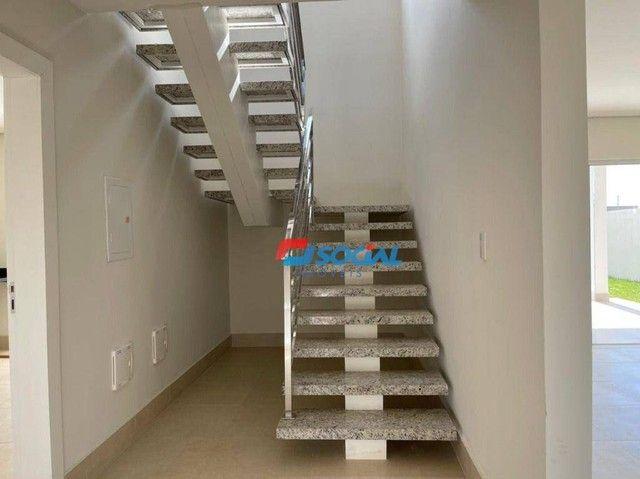 Sobrado com 4 dormitórios à venda, 306 m² por R$ 1.287.000,00 - Lagoa - Porto Velho/RO - Foto 15