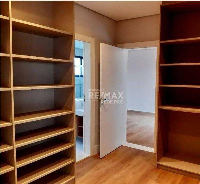Casa com 4 suítes, 455 m² - venda por R$ 3.800.000 ou locação por R$ 28.150/mês - Alphavil - Foto 2