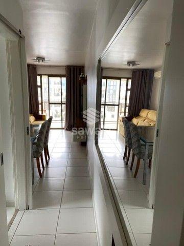 Excelente Apartamento 02 qts + 2vgs total infra Av. Américas Recreio - Foto 6