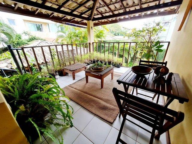 Casa de condomínio duplex, 290 m2, 4/4 - Vilas do Atlântico, L Freitas (BA) - Foto 20