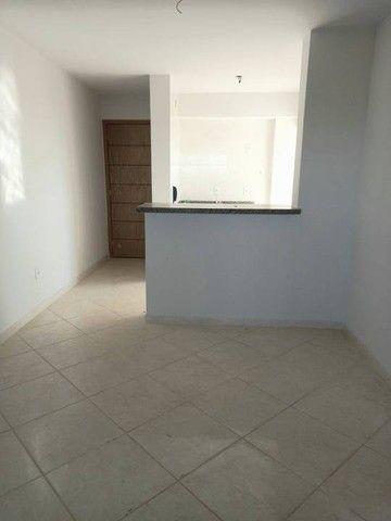 Apartamento para venda com 60 m²   com 2 quartos em Vila Monticelli - Goiânia - Goiás - Foto 3
