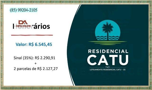 Loteamento Residencial Catu ¨&*()@! - Foto 3