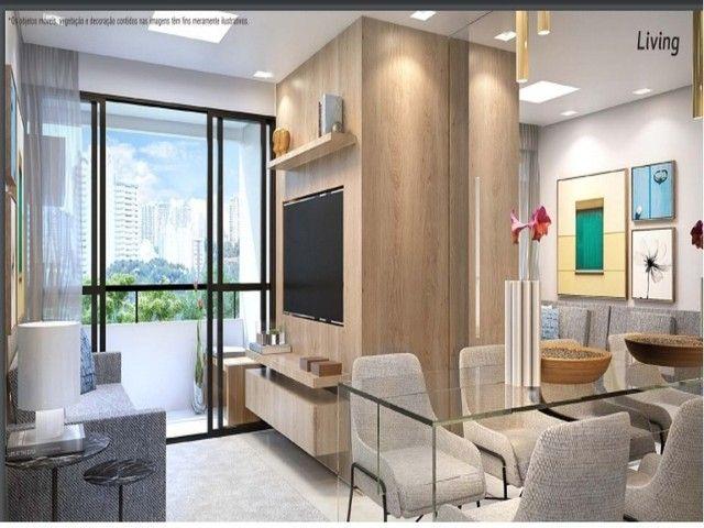 Gran Reserva Alto do Imbui - 2/4 suite, Varanda e Lazer Completo - Lançamento