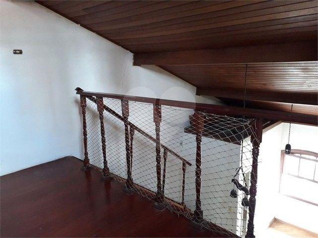 Casa à venda com 3 dormitórios em Santana, São paulo cod:REO378341 - Foto 17