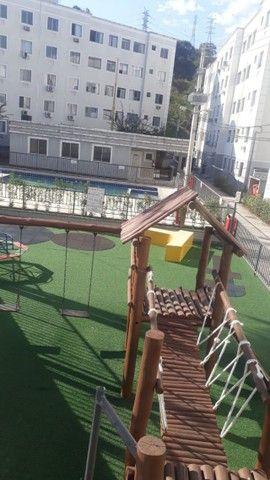 Apartamento Aluguel no Park Renovare - Foto 11