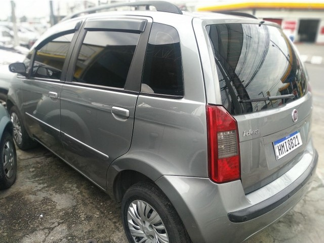Fiat Idea 2010 1.4 mpi elx 8v flex 4p manual - Foto 3