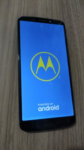 Motorola G 8