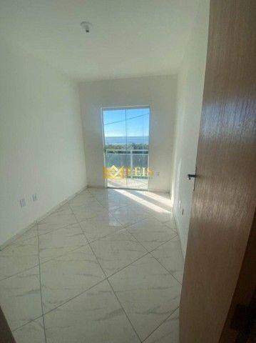 RI Casa com 3 dormitórios à venda, 56 m² por R$ 200.000 - Unamar - Cabo Frio/RJ - Foto 8
