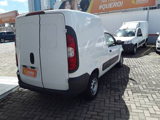 FIORINO 2019/2020 1.4 MPI FURGÃO HARD WORKING 8V FLEX 2P MANUAL - Foto 7