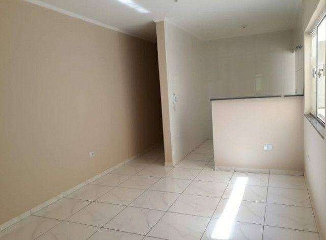 Apartamento sem condomínio