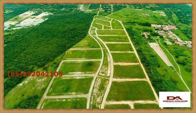 Lotes com acesso ao centro do Eusébio >> - Foto 15