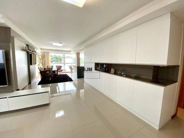 Apartamento com 3 dormitórios à venda, 124 m² por R$ 830.000,00 - América - Joinville/SC - Foto 4