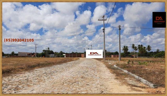 Lotes com acesso ao centro do Eusébio >> - Foto 17