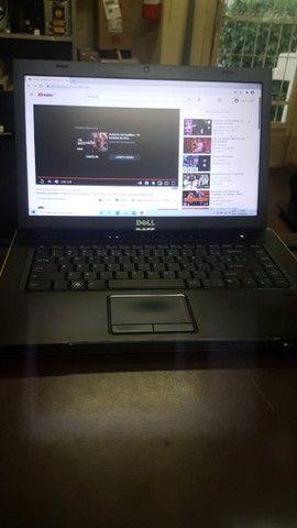 """Notebook Dell-vostro 3500-Core i5-4gb RAM-ssd 120gb-Tela 15.6""""-W10-gamer - Foto 3"""