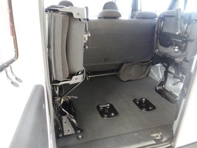 Fiat Doblò Essence 1.8 16V (Flex) 2014 - Foto 8