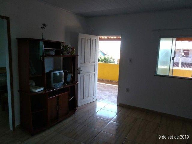 D259 casa de frente para praia TAMOIOS - Foto 2