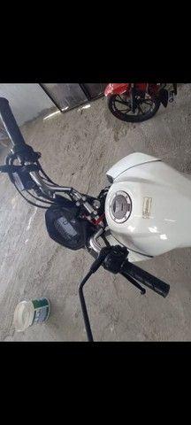 Moto fan 160...ano 2018 - Foto 3