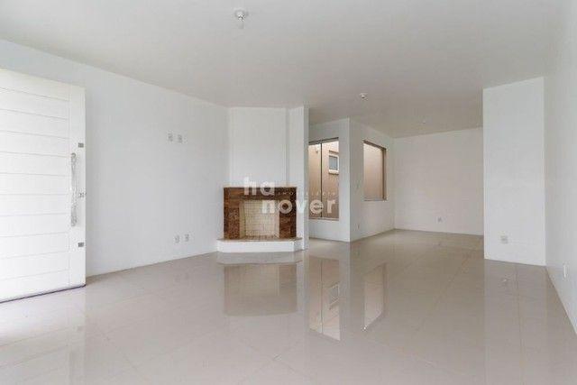 Casa Nova de 3 Dormitórios à Venda em Camobi - Santa Maria RS. - Foto 3