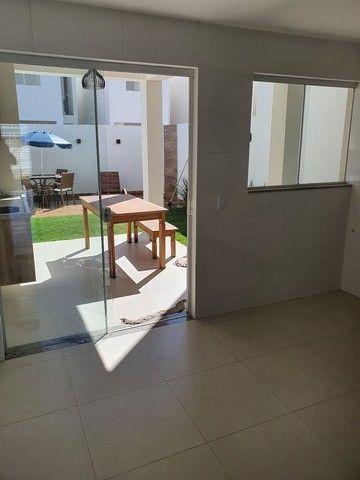 Casas com 3 qts sendo um suíte em condomínio fechado!!! - Foto 11