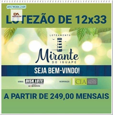 Mirante do Iguape Loteamento !@#$% - Foto 3