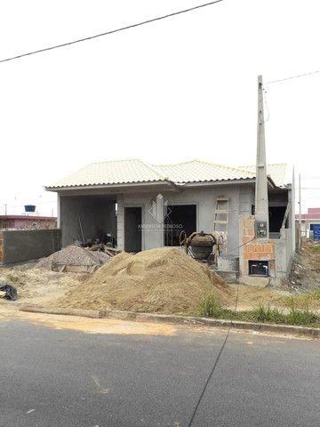 Casa Unifamiliar em construção com 67m², 3 dormitórios/1 suíte, Loteamento Vale Verde - Pa - Foto 2