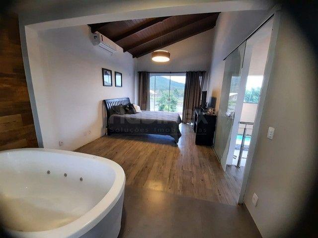 Casa à venda, com 4 quartos e amplo quintal com piscina. Ribeirão da Ilha, Florianópolis/S - Foto 15