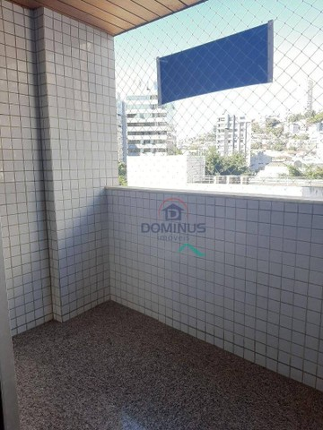Apartamento com 3 quartos à venda - Funcionários - Belo Horizonte/MG - Foto 4