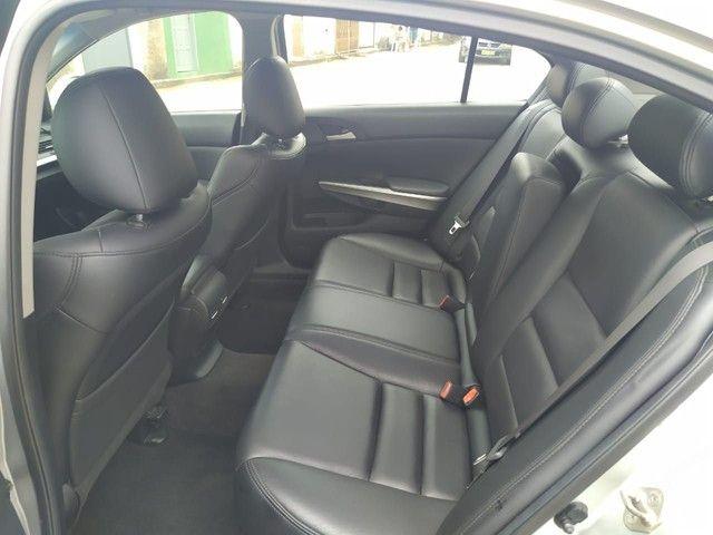 Honda Accord V6 - Foto 10