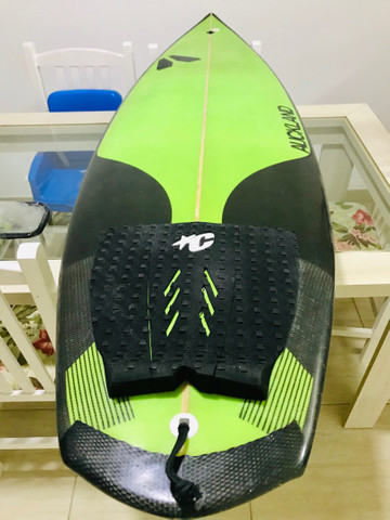 Prancha Surf Auckland 5.10 zerada