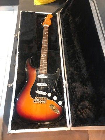 Case Guitarra (Strato) - Foto 2