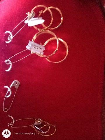 Vendo jóias magold  - Foto 2