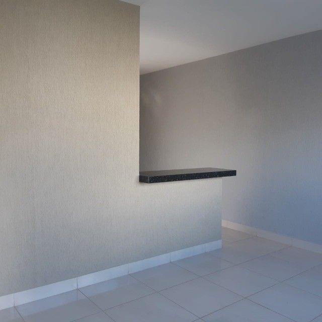 Casas com 2/4  -  Residencial Santa Fé R$ 177.000,00 - Foto 4