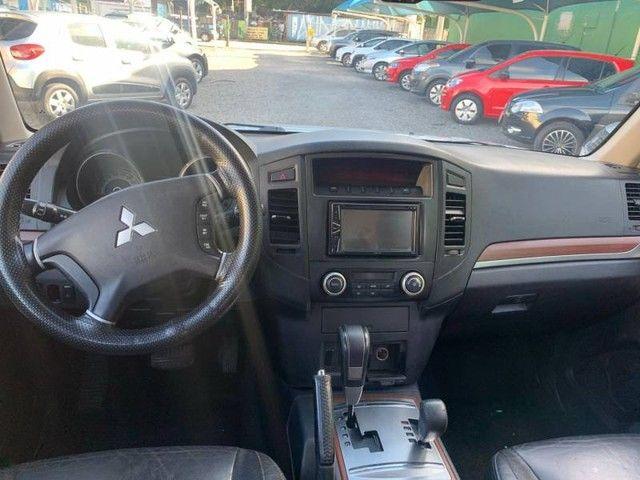 Mitsubishi Pajero Full GLS/GLS/PKHPE 3.2 8V - Foto 4
