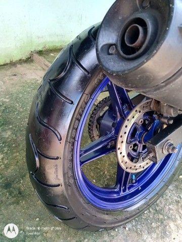 Troco Fazer 250cc 2012/2013 - Foto 5
