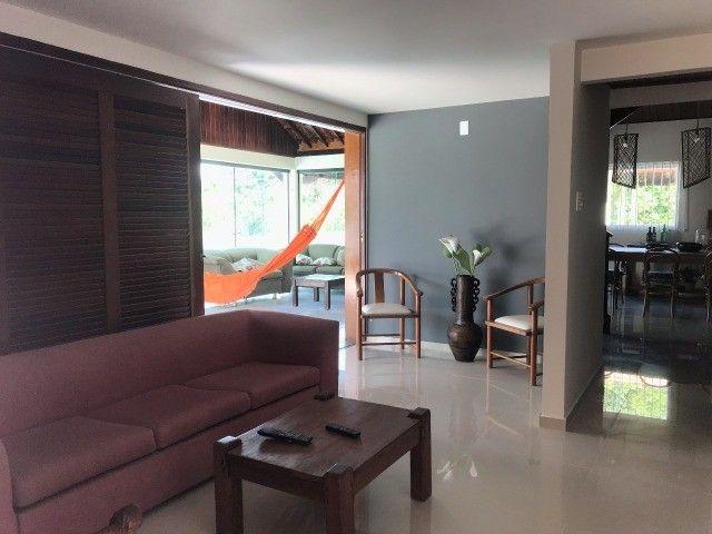 Condomínio Rio Ipojuca- Gravatá/ 400M²/ 07 Suítes/ 03 Salas/ Luxo - Foto 5