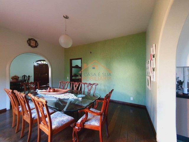 Excelente casa com piscina no bairro Santa Cruz com aproximadamente 10 vagas de garagem. - Foto 15
