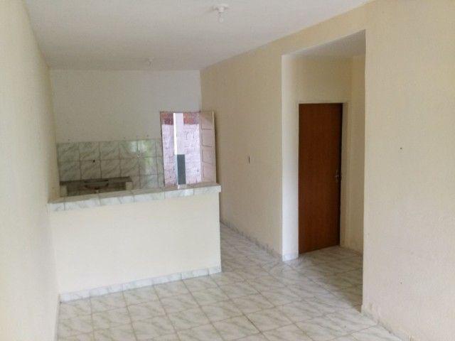 Alugase casa em Mirueira 2. Prox. A chesf
