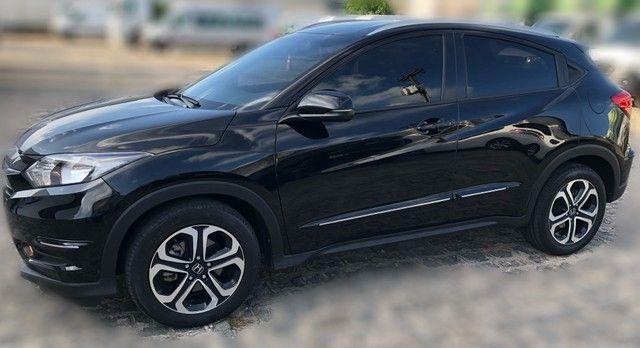 Honda Hrv EX - pra vende logo  - Foto 4