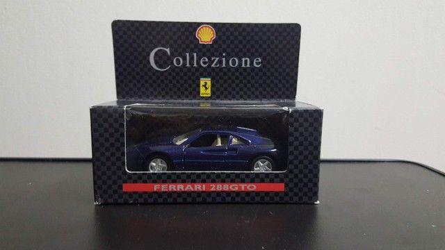 Ferrari - Carrinhos de Coleção - Novos  - Foto 3