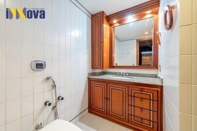 Apartamento para alugar com 2 dormitórios em Bela vista, Porto alegre cod:4790 - Foto 5