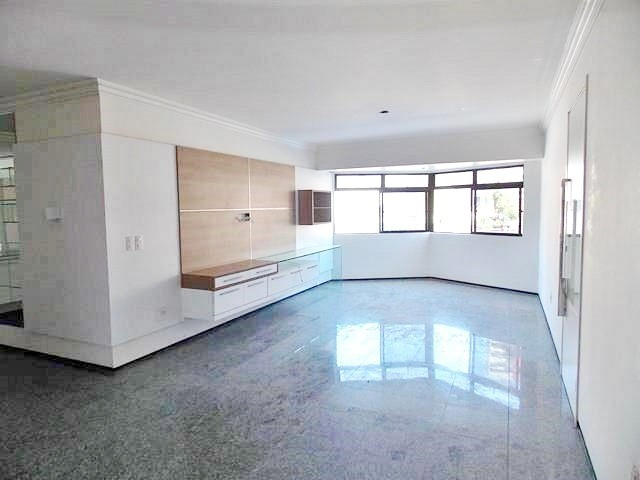 (EXR.38709) Apartamento à venda no Dionísio Torres de 150m² com 3 quartos