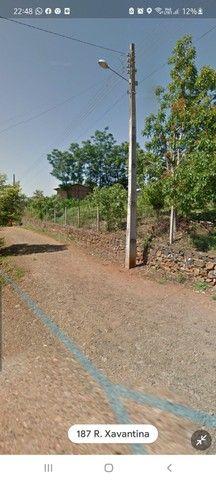 Vende-se casa e terreno em Seara SC. Mais detalhes via WhatsApp 9  *.  - Foto 4