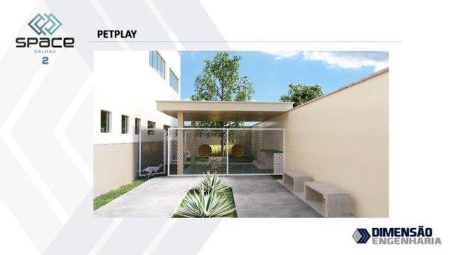 23:/ Space calhau 2// apartamento com 55m² - Foto 4