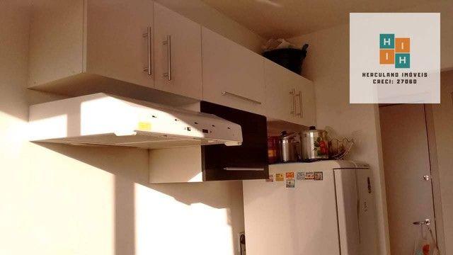 Apartamento com 2 dormitórios à venda, 43 m² por R$ 140.000,00 - São Francisco de Assis -  - Foto 7