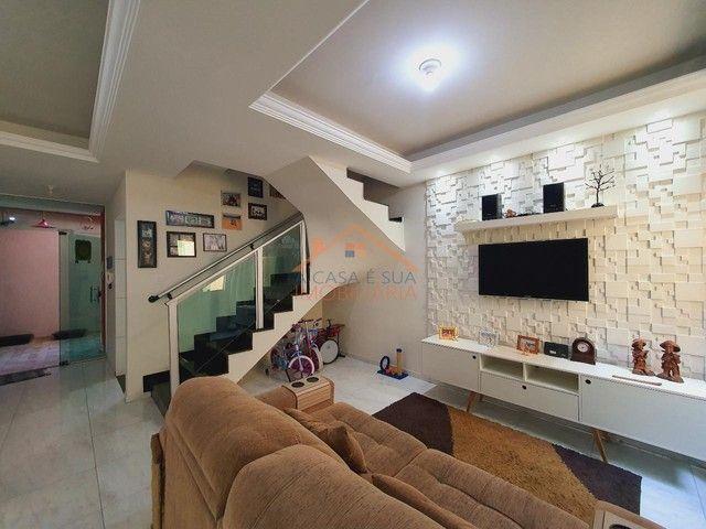 Casa em Condomínio com 03 Quartos, 2 Vagas de Garagem no Europa. - Foto 2