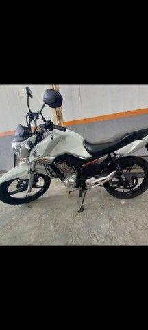 Moto fan 160...ano 2018 - Foto 2