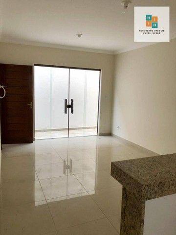 Apartamento com 3 dormitórios à venda, 78 m² por R$ 365.000,00 - Jardim Arizona - Sete Lag - Foto 2