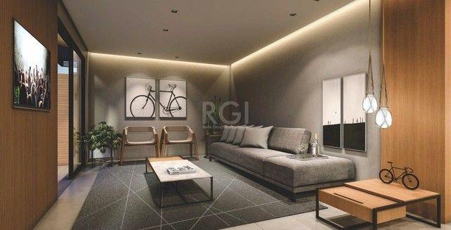 Apartamento à venda com 3 dormitórios em Santa cecília, Porto alegre cod:AR100 - Foto 9