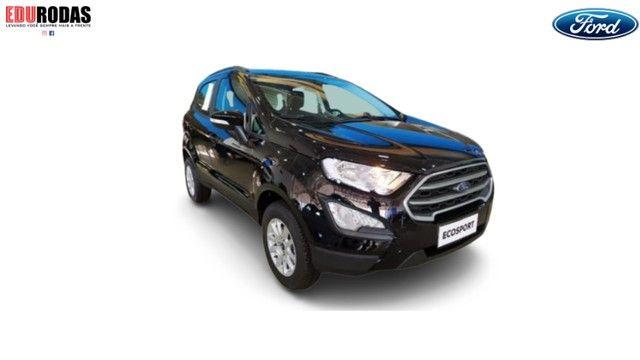 Step Ford Ecosport Tivct - Foto 2