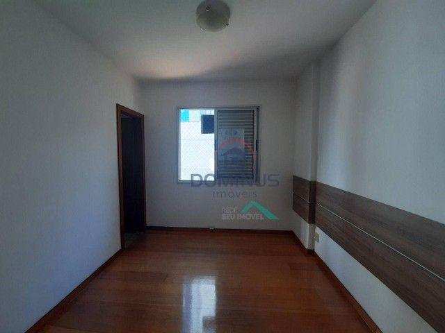 Apartamento com 3 quartos à venda - Funcionários - Belo Horizonte/MG - Foto 14